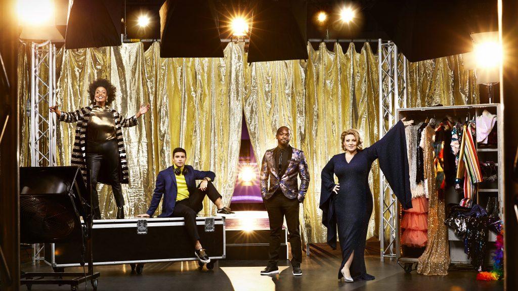 Endelig klart for Melodifestivalen 2019 i Danmark, Norge og Sverige