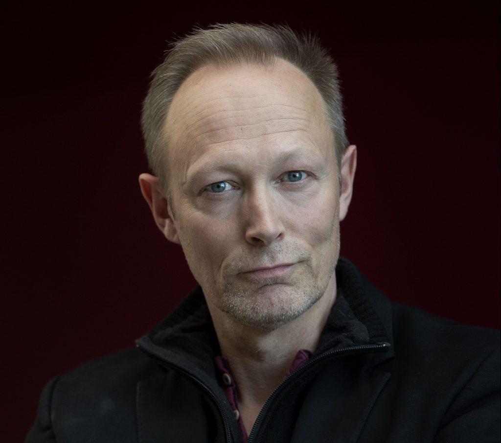 DR/ Bjarne Bergius Hermansen