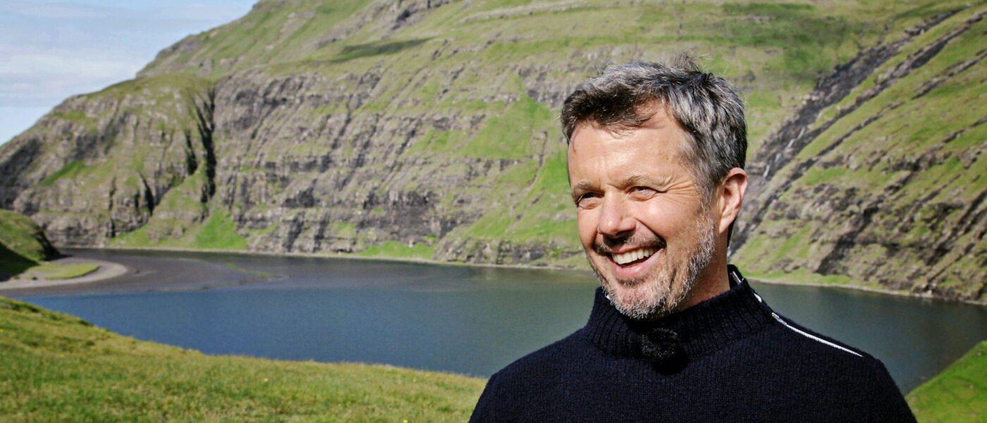 Kongehuset på Færøerne