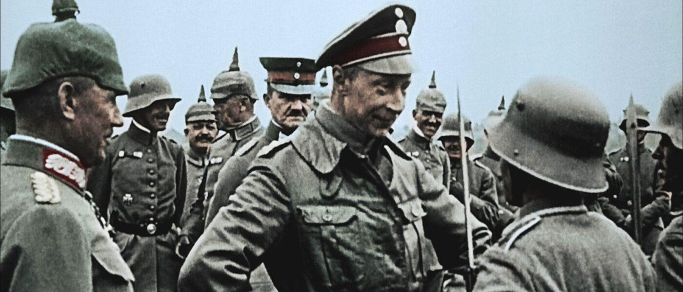 Slaget ved Verdun 1916 - Blodbadet (1:2)