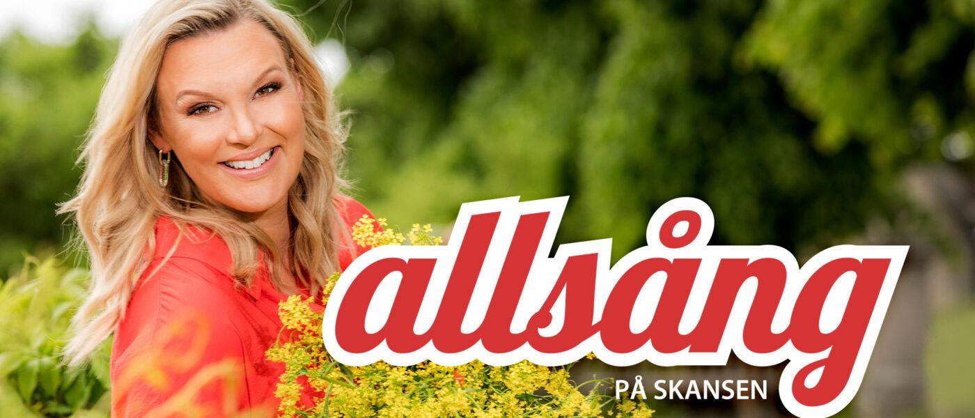 Seriestart: Allsång på Skansen (1:8)