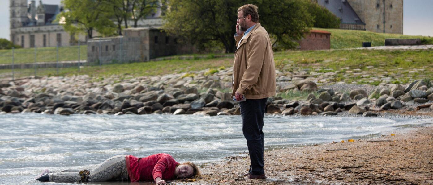 Morden i Helsingör (1:7)