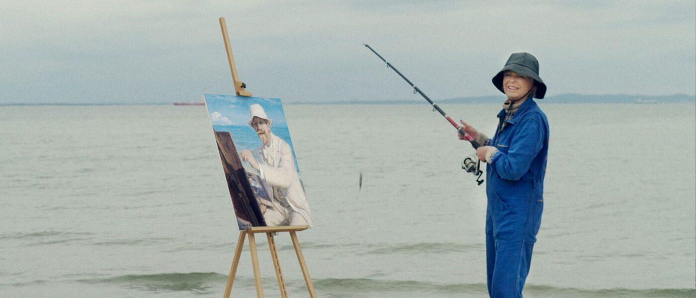 Søs, Molly og malerne - P.S. Krøyer